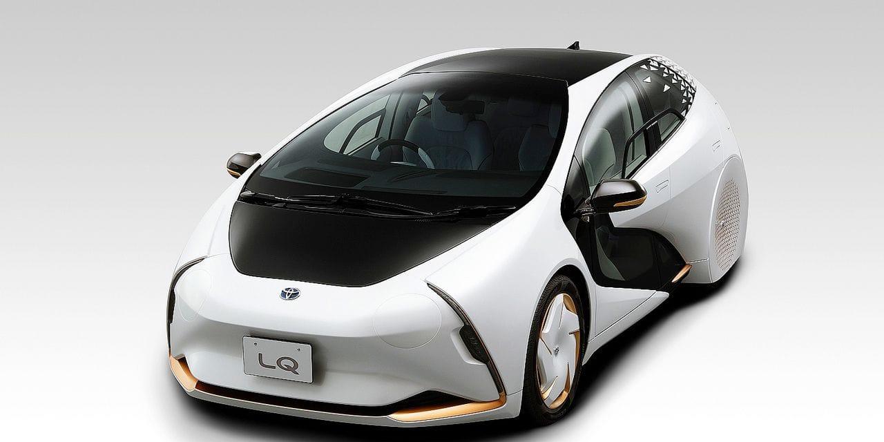 Votre future auto vous aimera