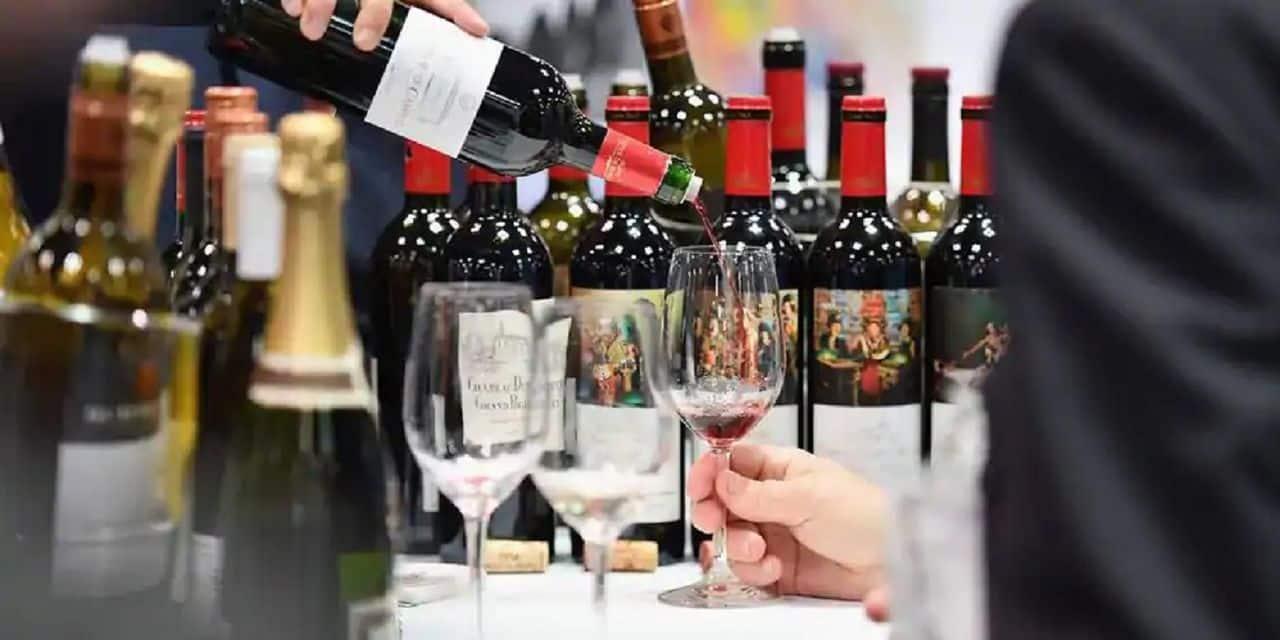 Un système de dépôt-vente pour remplacer le Salon du vin de Spy