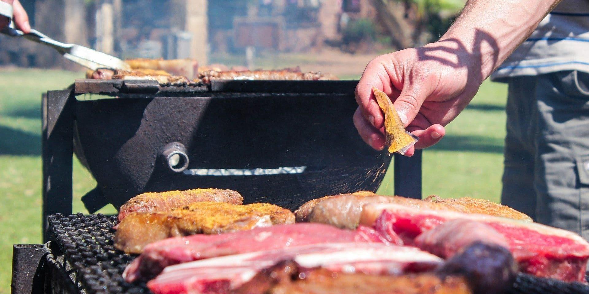 Un barbecue de 80 personnes hors de contrôle, 7 personnes interpellées