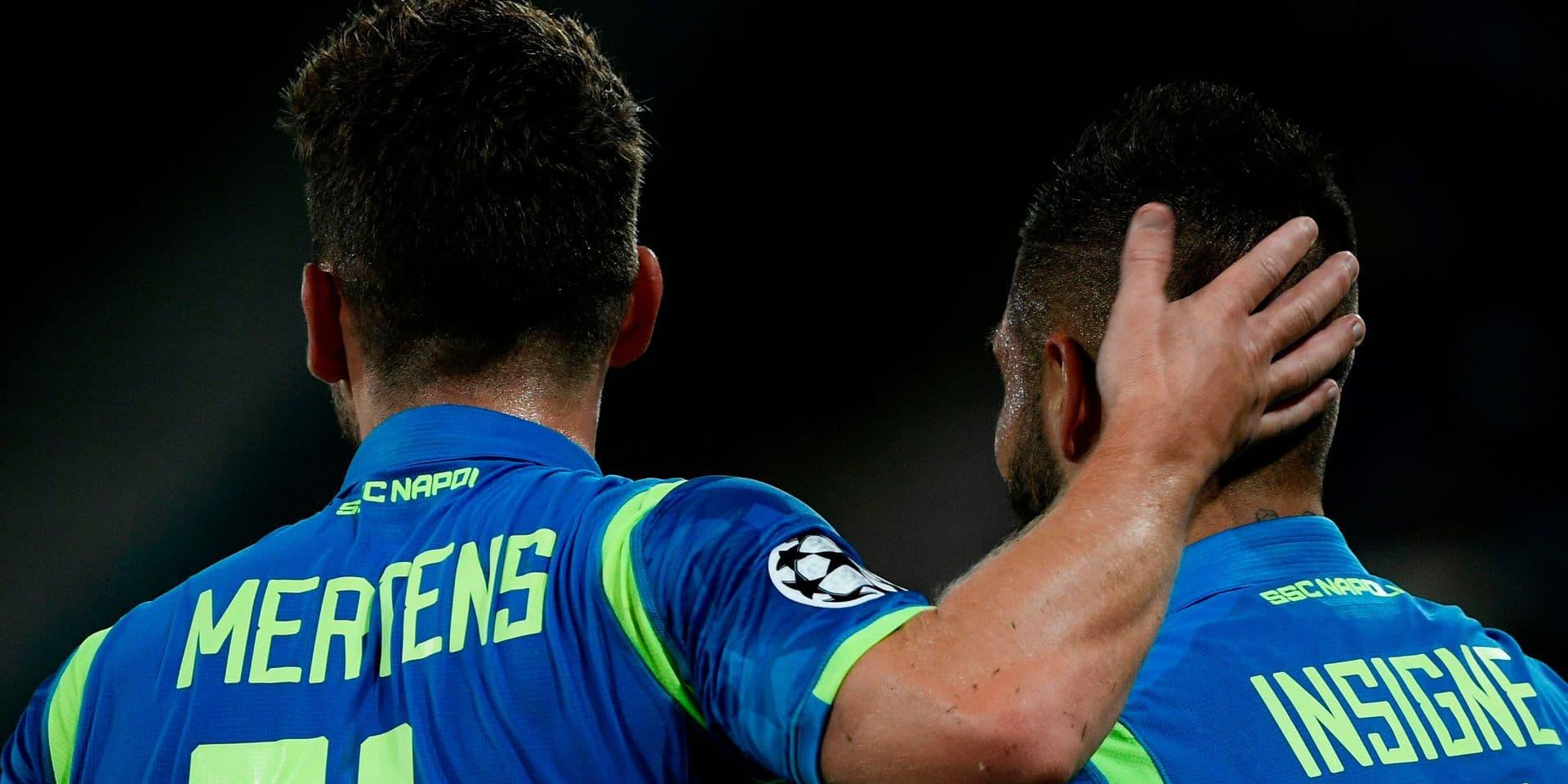 L'UEFA ouvre une procédure contre Naples!