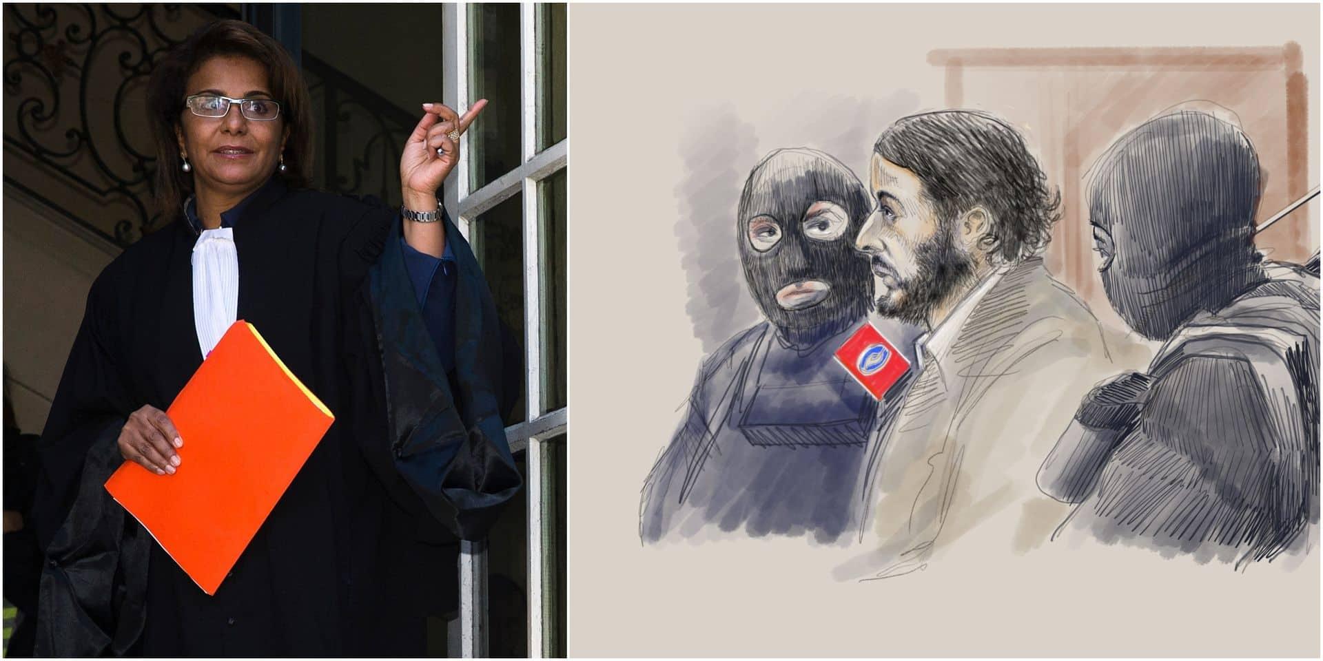 """Salah Abdeslam sera-t-il jugé pour """"crimes contre l'humanité""""?"""