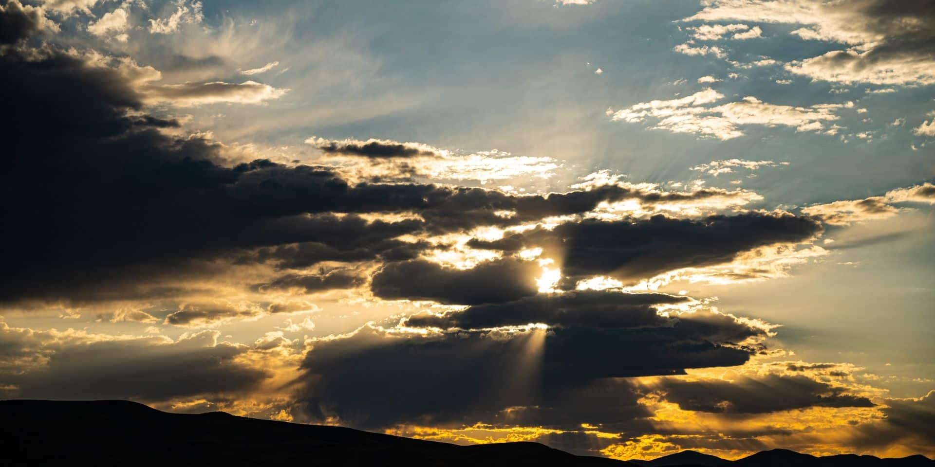 Météo: du soleil et des nuages au programme ce mardi