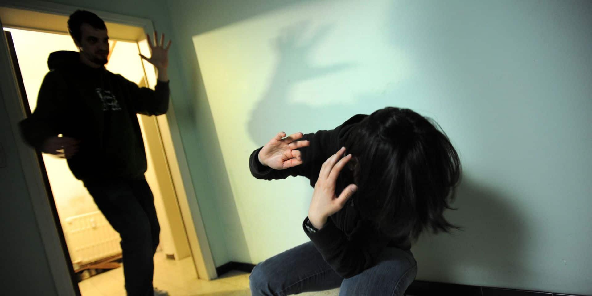 TC Verviers - Quatre ans requis contre un Verviétois qui a fouetté sa femme