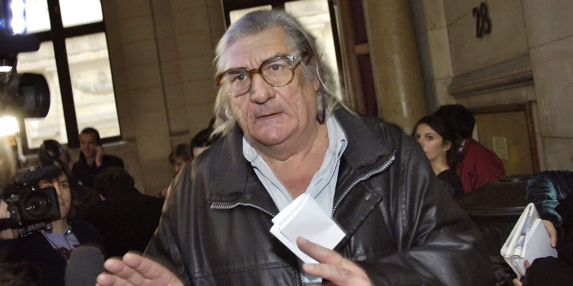Le cinéaste français Jean-Claude Brisseau est décédé