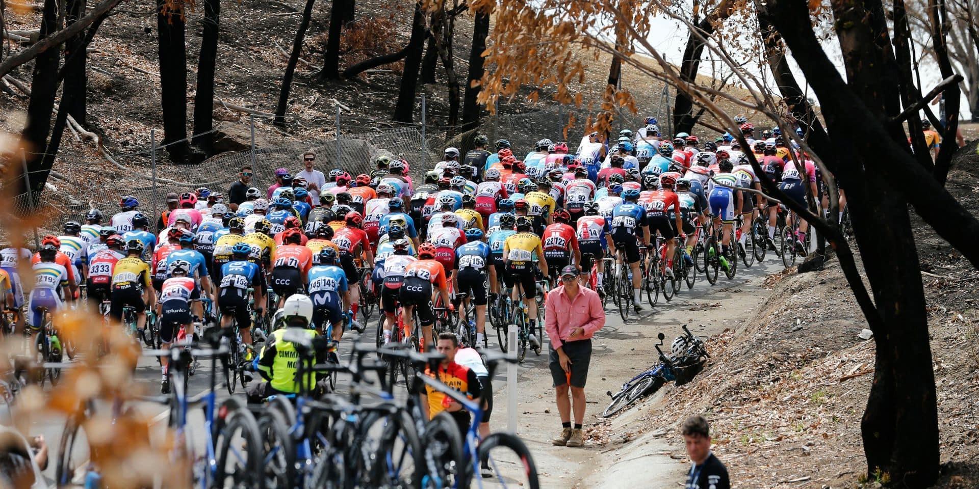 La saison cycliste va bientôt reprendre, mais qui va courir où ?