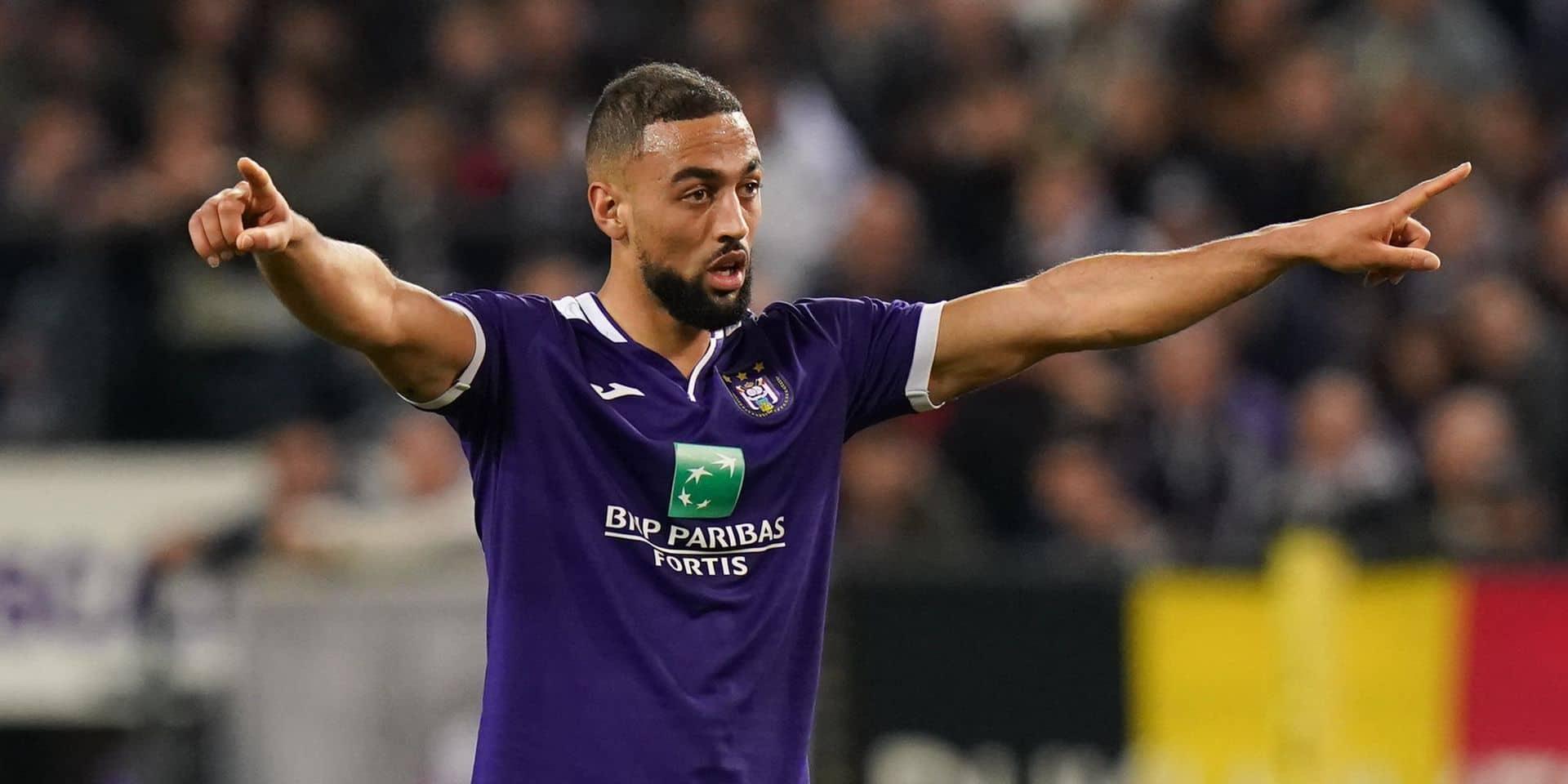 Roofe blessé: il pourrait manquer le match face à Bruges !