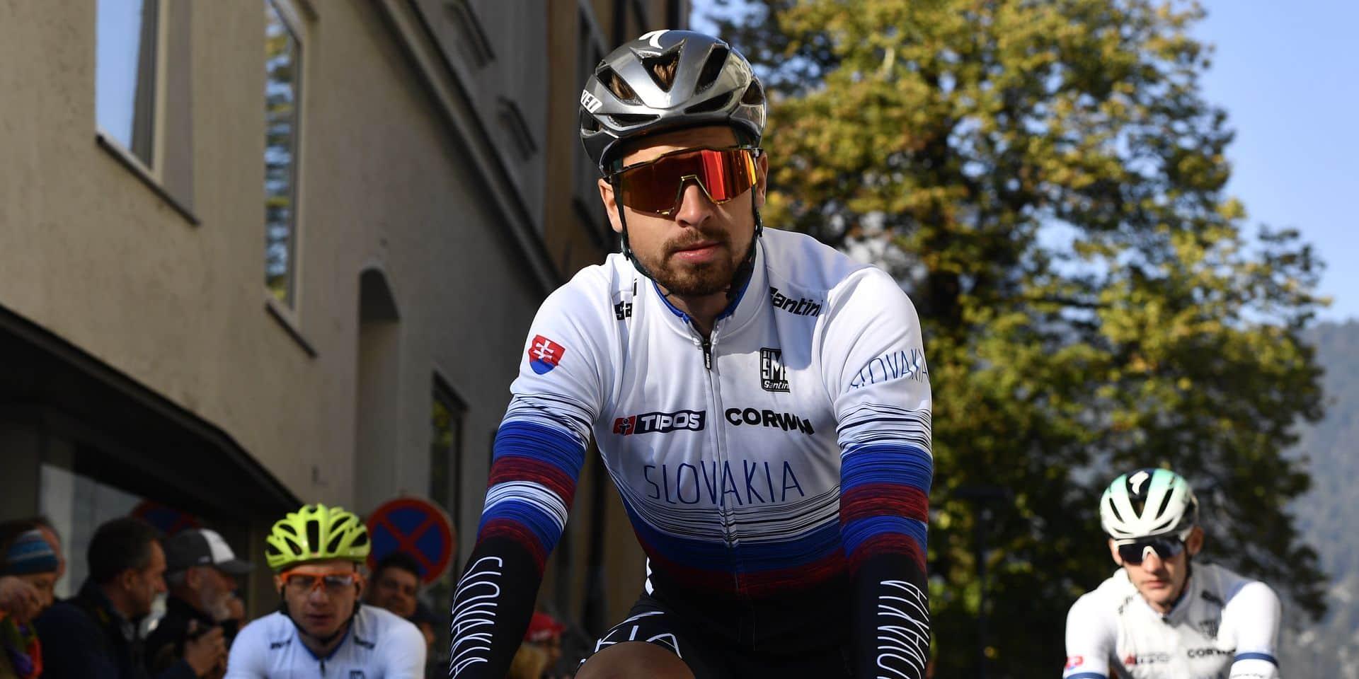 Fin de règne pour Sagan ?