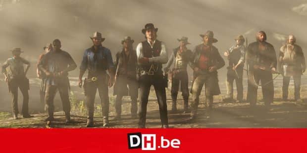 Red Dead Redemption 2 : lancement record mais moins bon que GTA 5