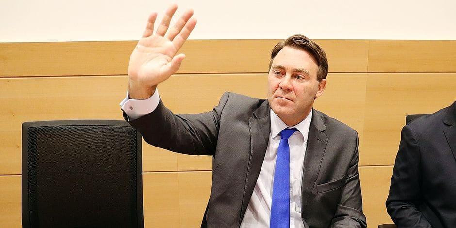 Denis Ducarme entend donner un coup de pouce aux indépendants qui adoptent - La DH