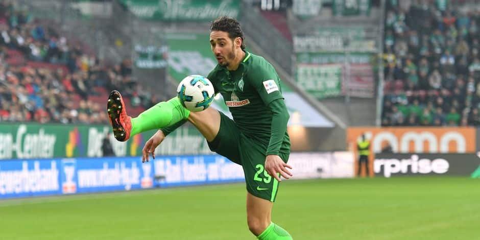 Officiel : Belfodil transféré à Hoffenheim