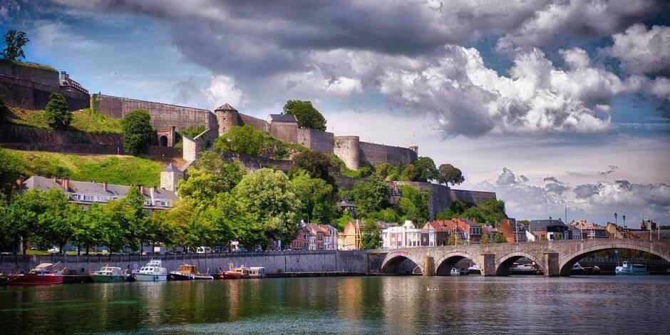 Des séances de nage en Meuse encadrées à partir de samedi à Namur