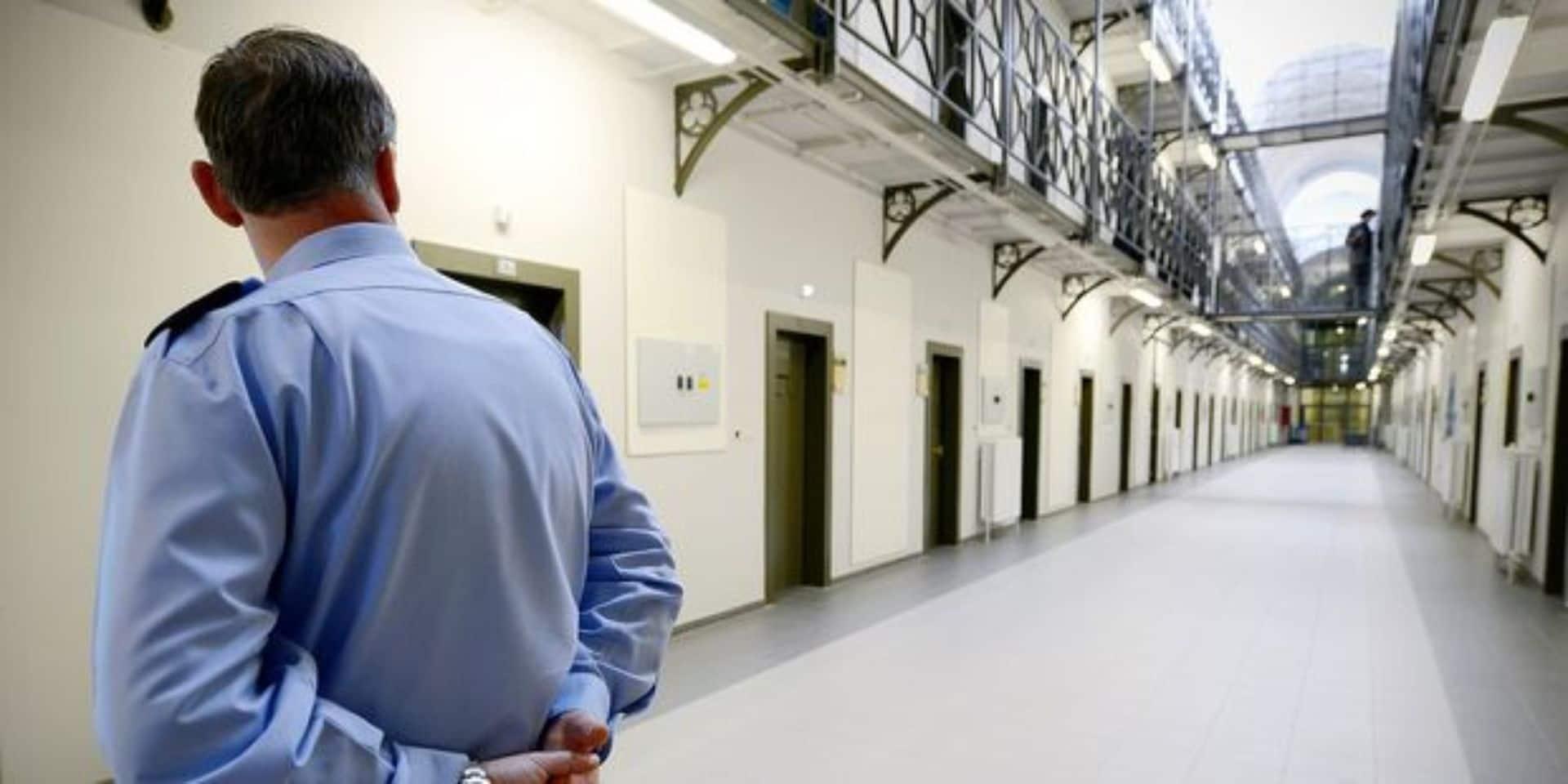Solidarités dans nos prisons: les détenus belges se mettent à fabriquer des masques pour les hôpitaux