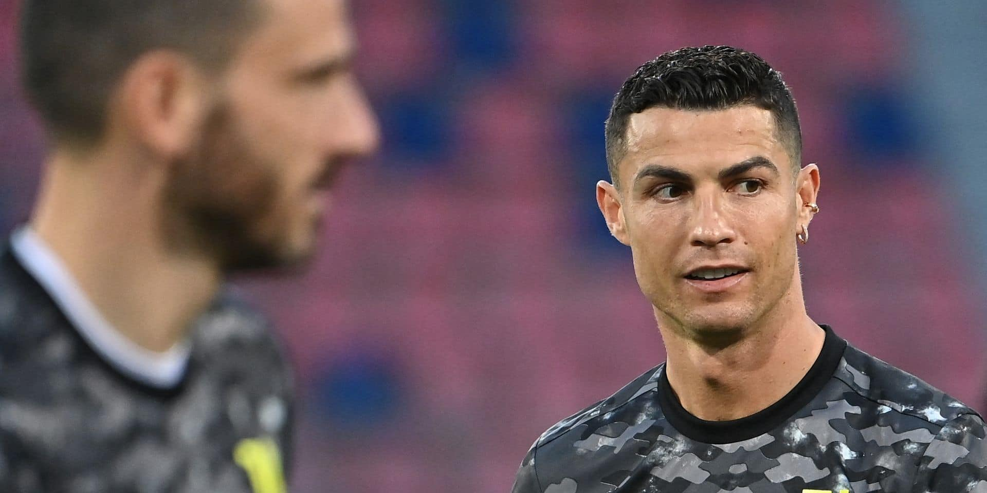 Ronaldo, direction le PSG?