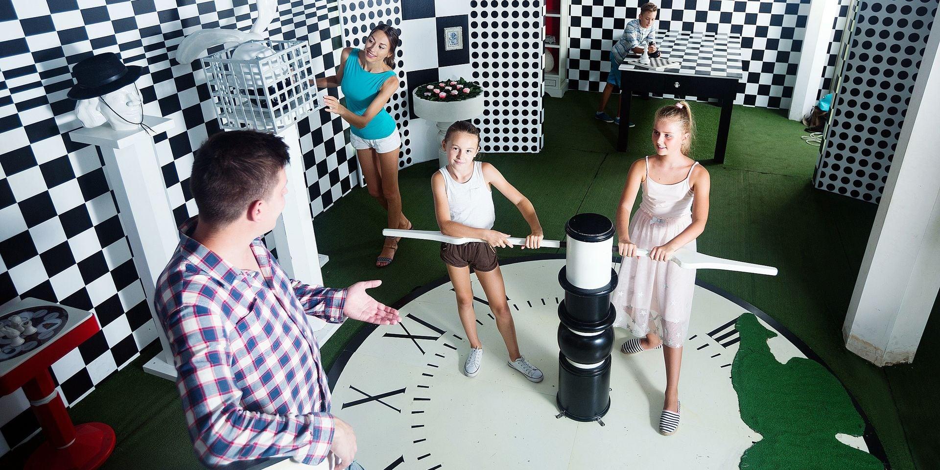 Le boom des Escape Rooms : il y en a pour toutes les générations