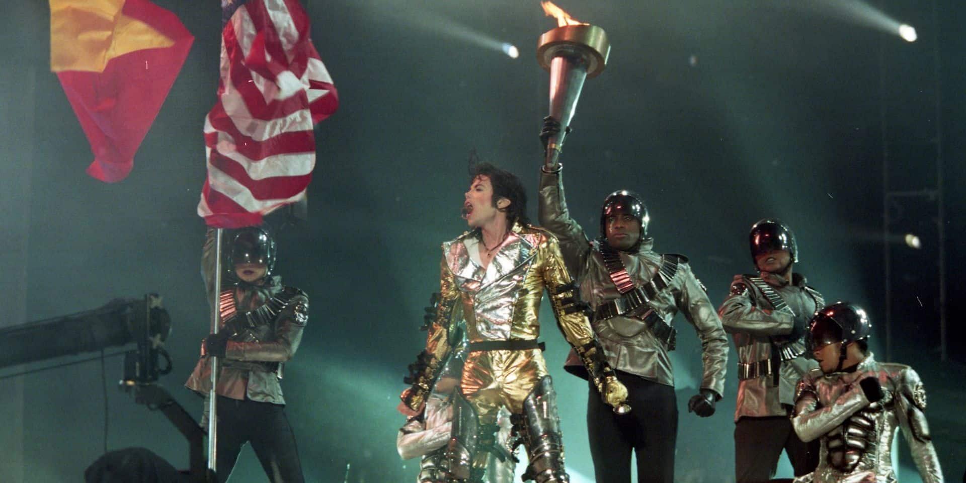 Chine: des fans érigent des statues de Michael Jackson un peu partout dans le pays