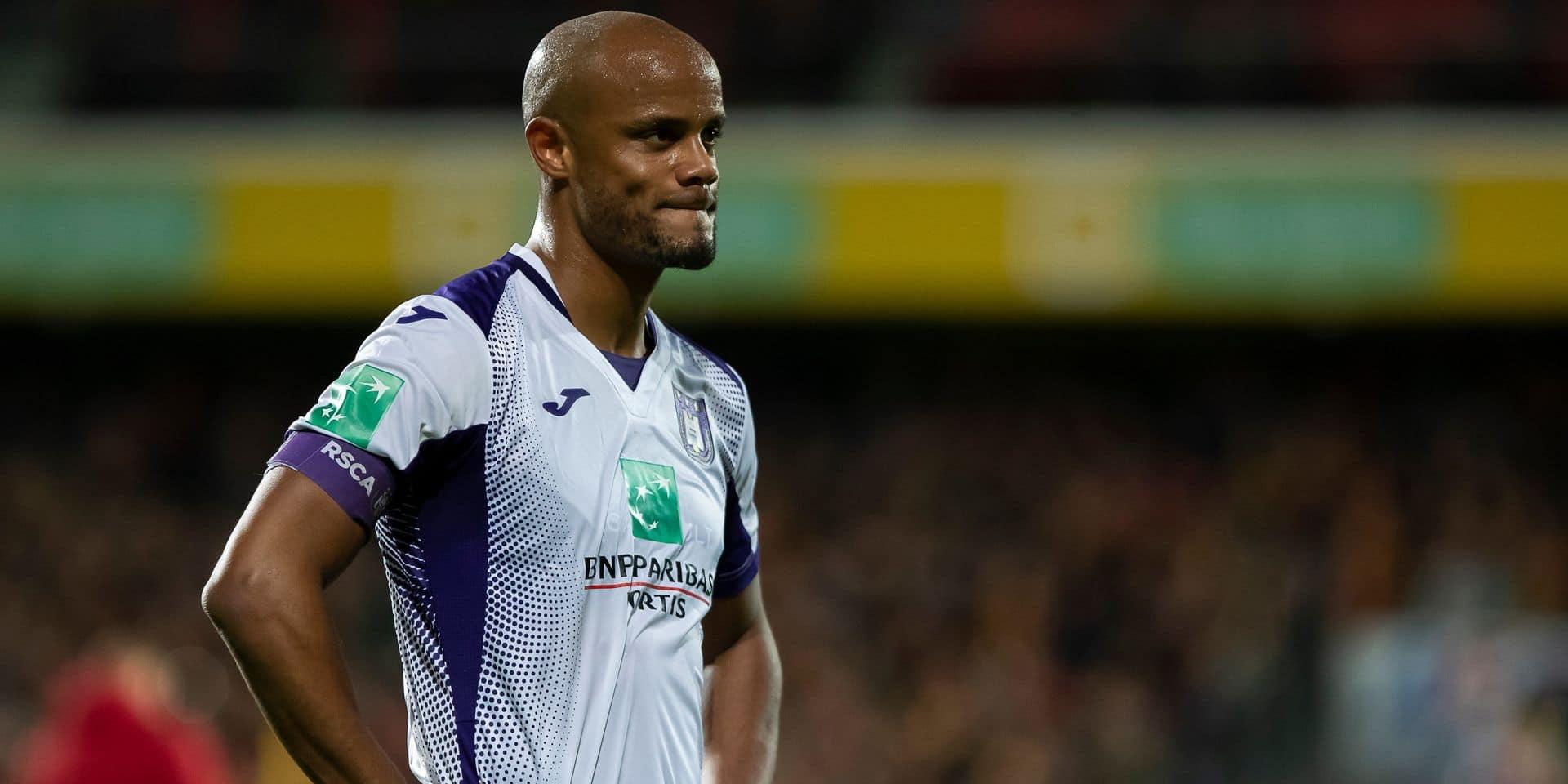 Lutte pour les playoffs 1: Malines sera le principal adversaire d'Anderlecht
