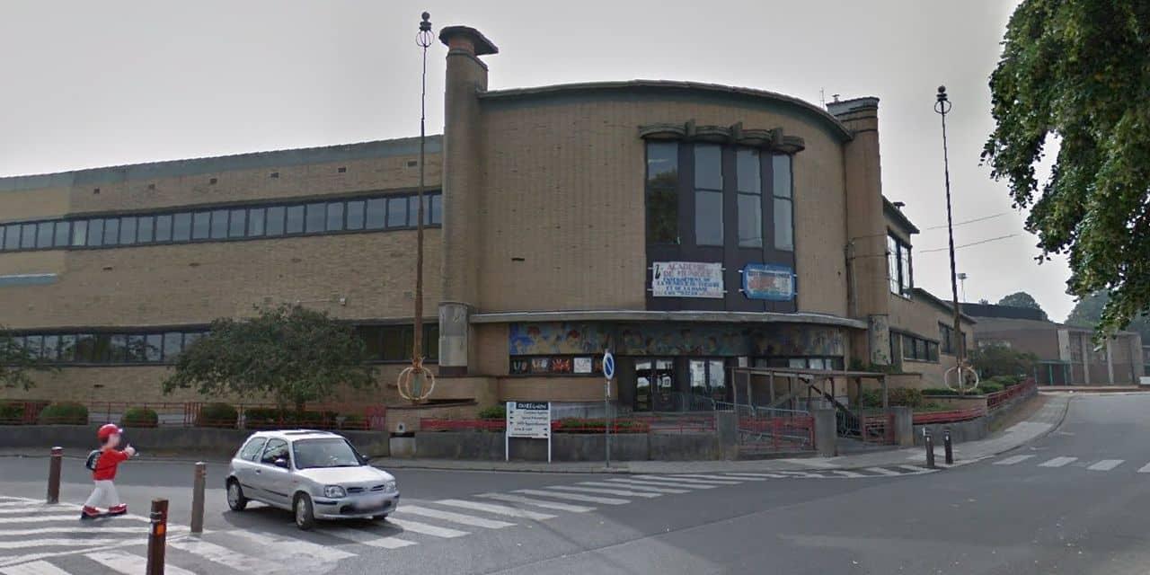 Quaregnon: une deuxième école fermée en urgence