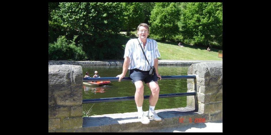 Blegny : Un homme et son chien décèdent