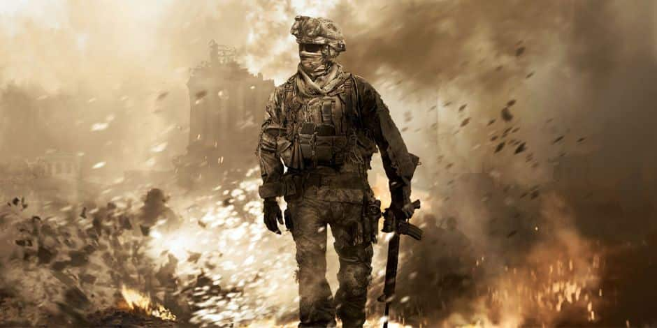 La franchise Call of Duty a rapporté plus de 27 milliards de dollars à Activision depuis 2003