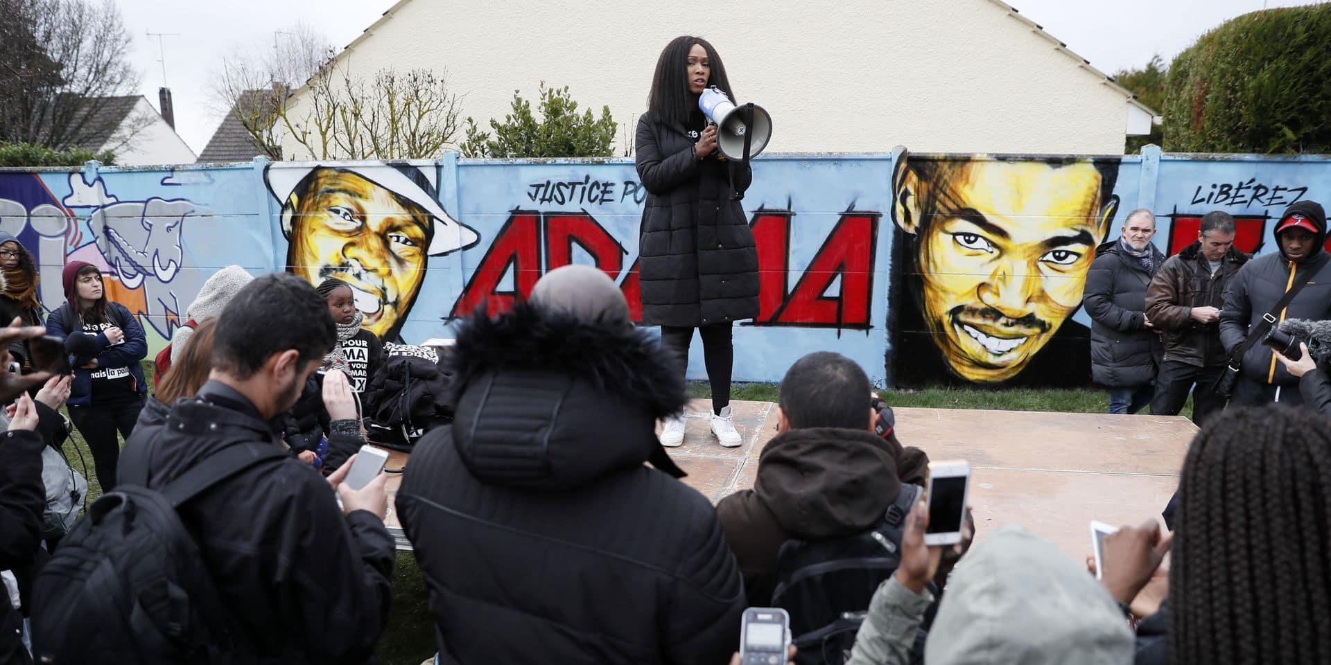 L'affaire qui fait grand bruit en France: Adama Traoré, mort en 2016, est-il une victime ou un bourreau?