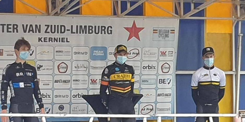 Cyclisme : Arnaud De Lie gagne encore !