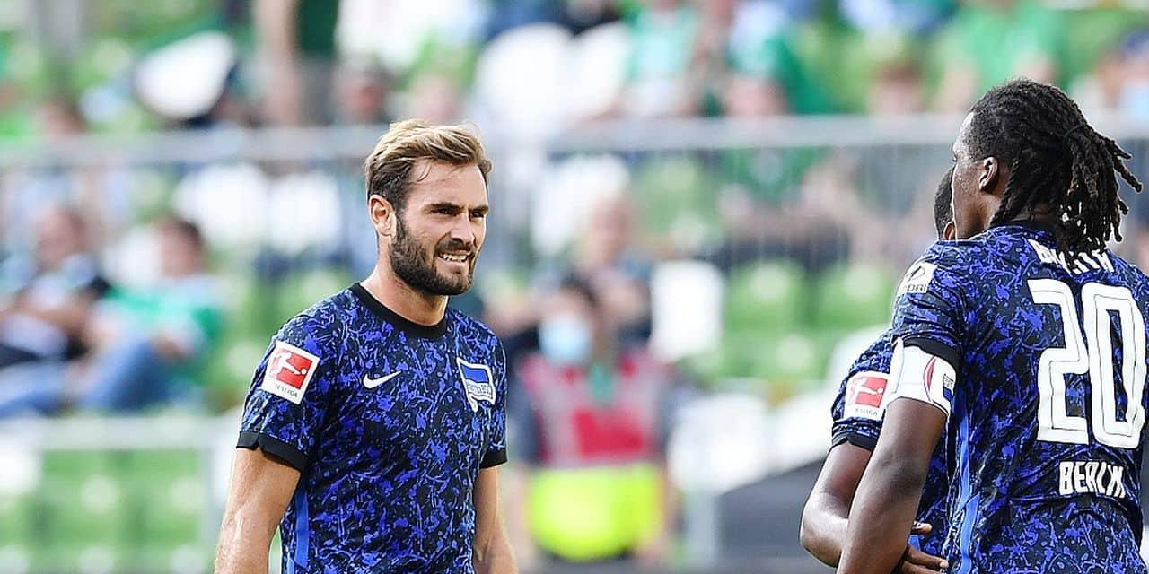 Les Belges à l'étranger: Parme, avec Dierckx et Busi, battu à Torino (1-0) redescend en Serie B, Wolverhampton et Dendoncker partagent à West Bromwich