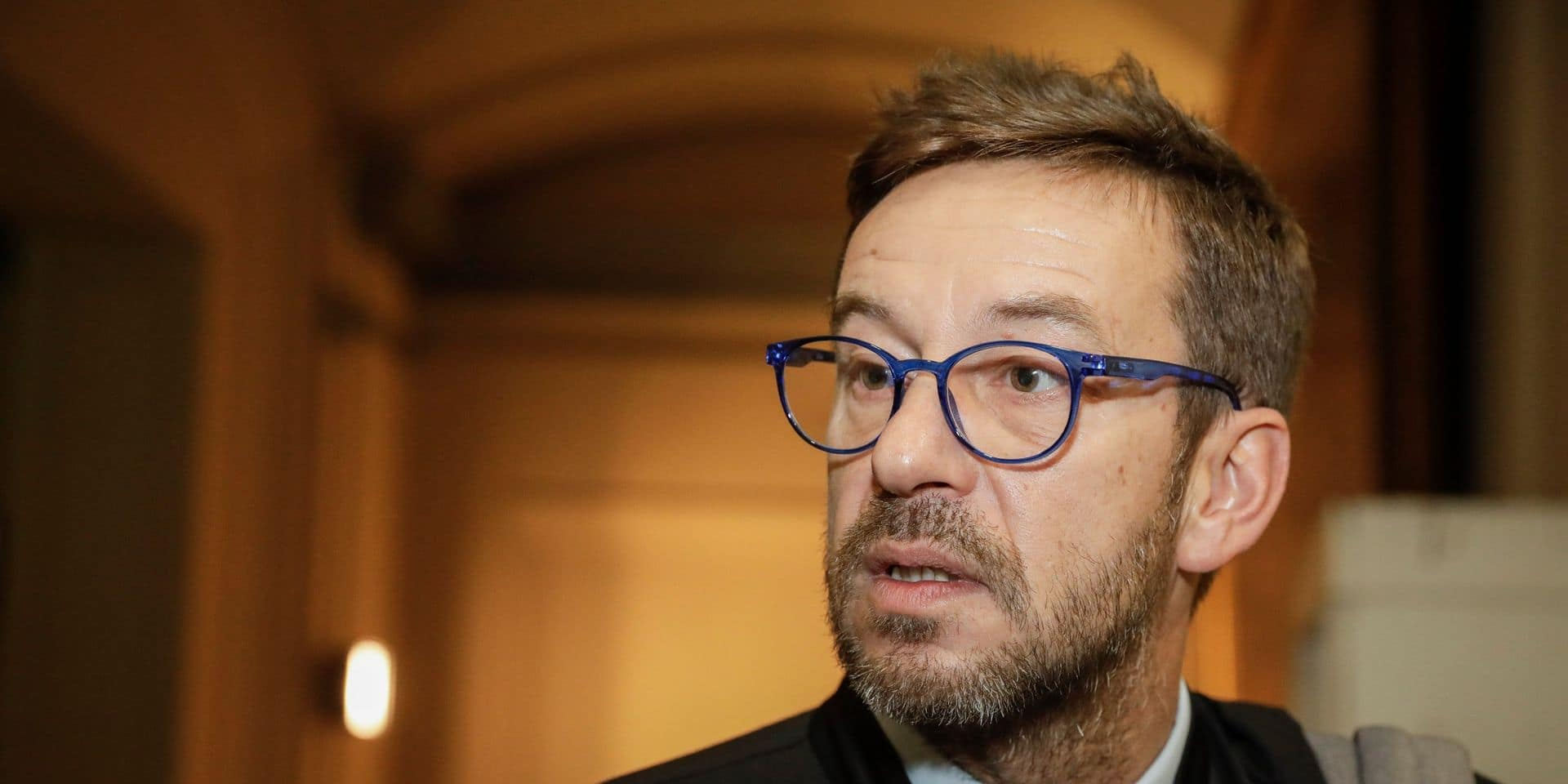 L'avocat Christophe Marchand va être expulsé du Maroc.