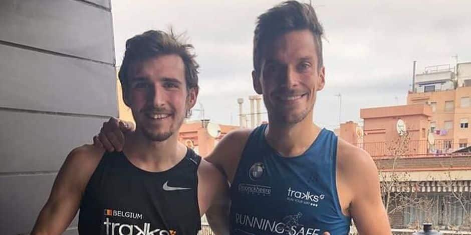 Semi-marathon de Barcelone: Ruscart et Denays en grande forme