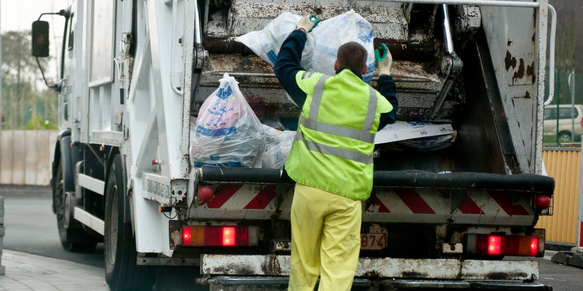 Braine-le-Comte: la gestion des déchets ne sera plus communale