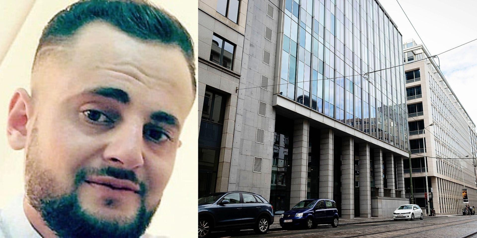 """Les circonstances de la mort de Ilyes Abbedou au commissariat de la rue Royale restent floues : """"De la négligence dans ce dossier"""""""
