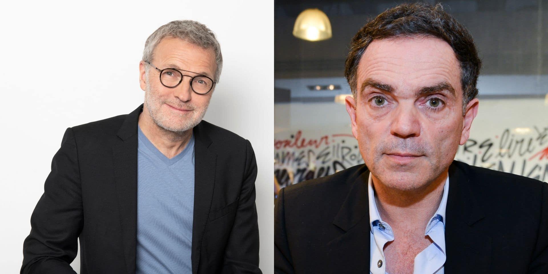 « Connivence », « consanguinité», « liens incestueux »: Rien ne va plus entre France Télévisions et Laurent Ruquier après l'interview de Yann Moix