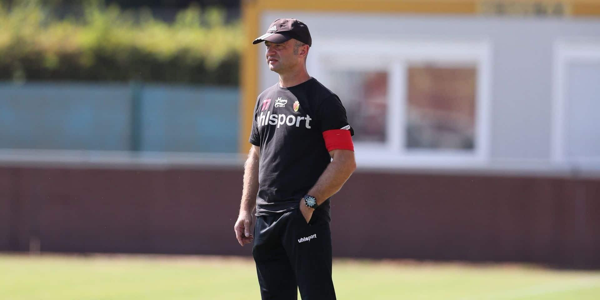 """Greg Voiturier avant Tollembeek – Tournai en Coupe: """"Il ne faudra pas snober cette équipe"""""""