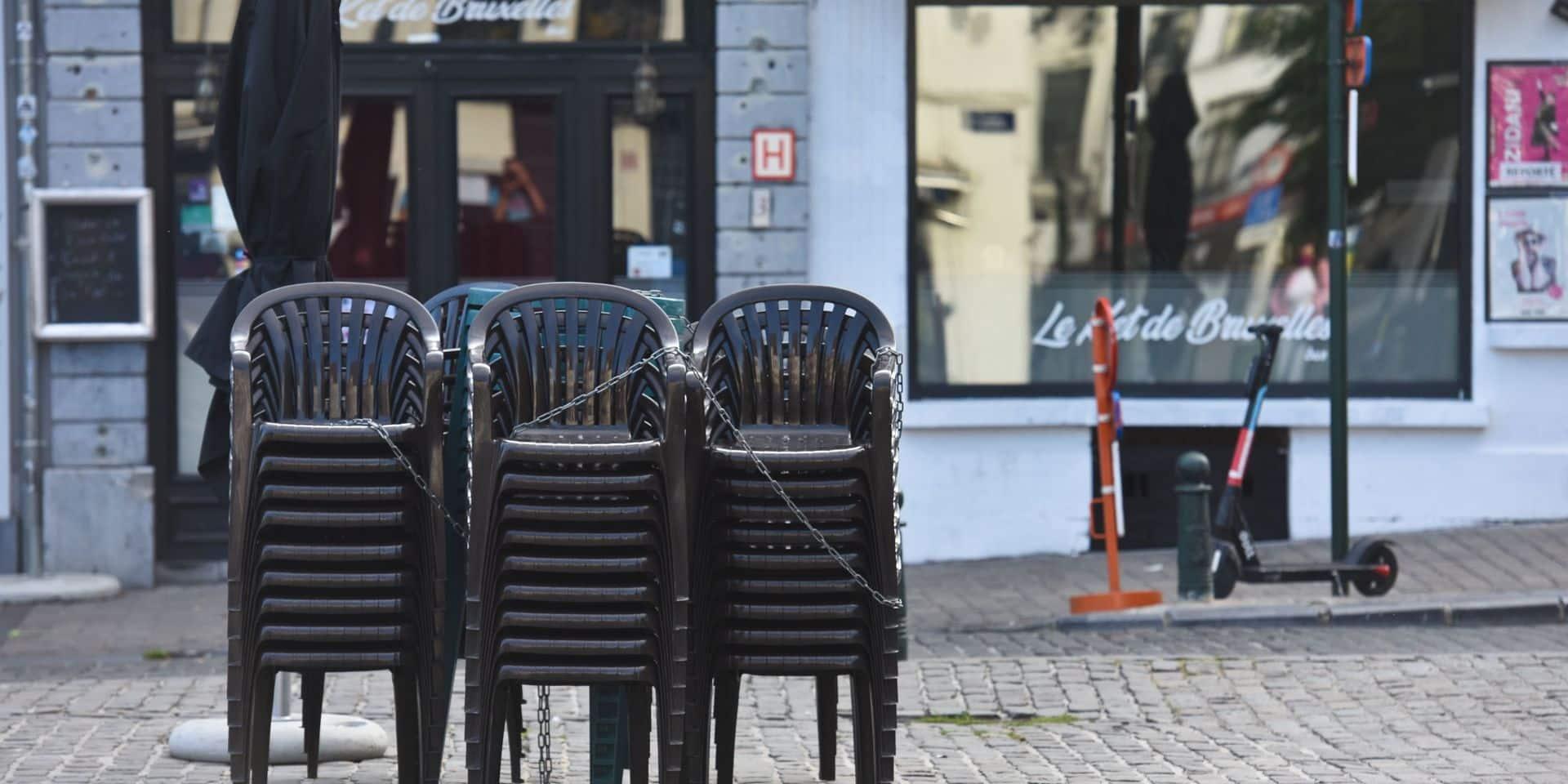 Les mesures sanitaires belges pas si strictes ? Un outil fait le point pays par pays