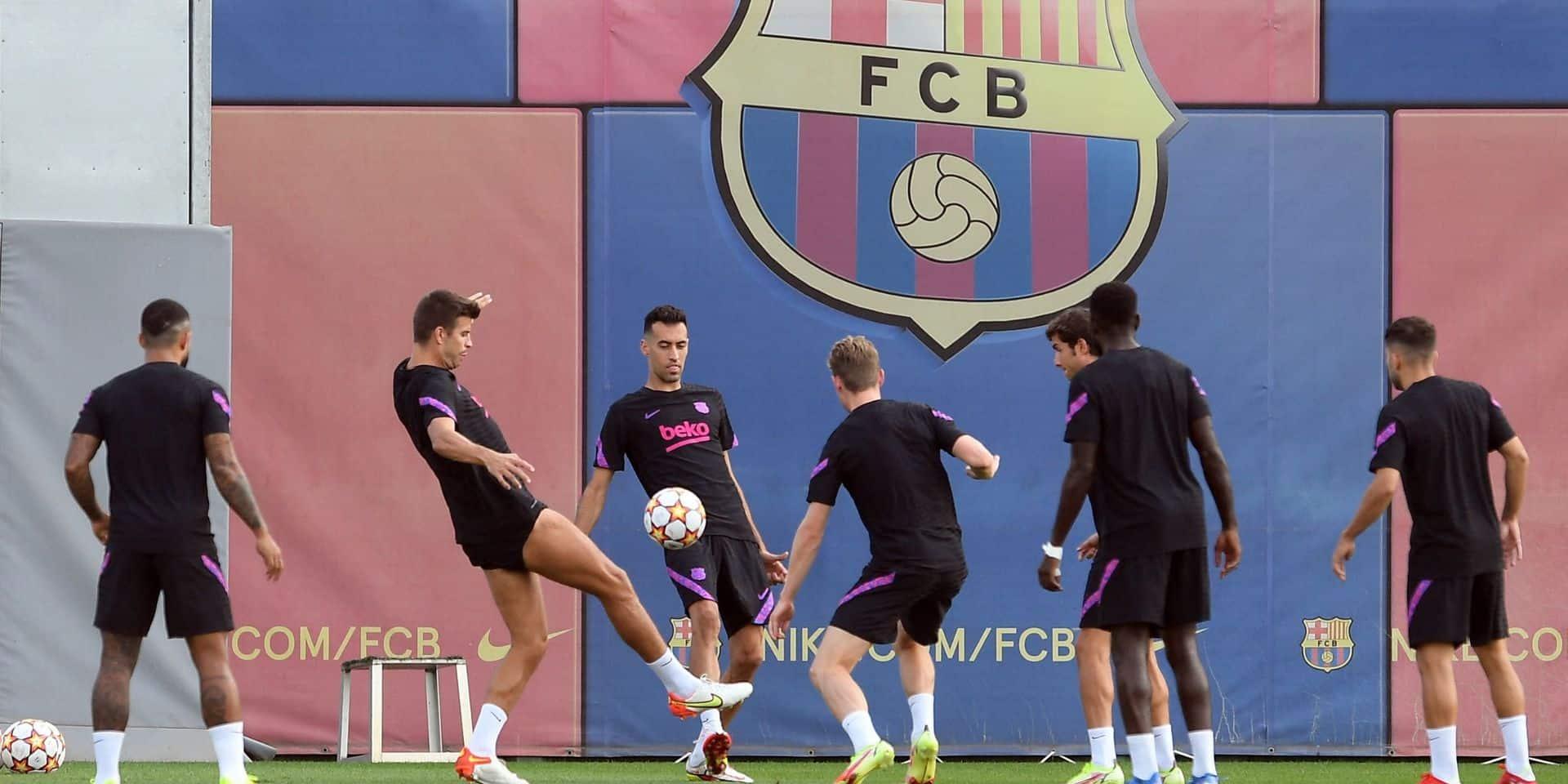 Le FC Barcelone approuve un budget de 765 millions pour 2021-2022