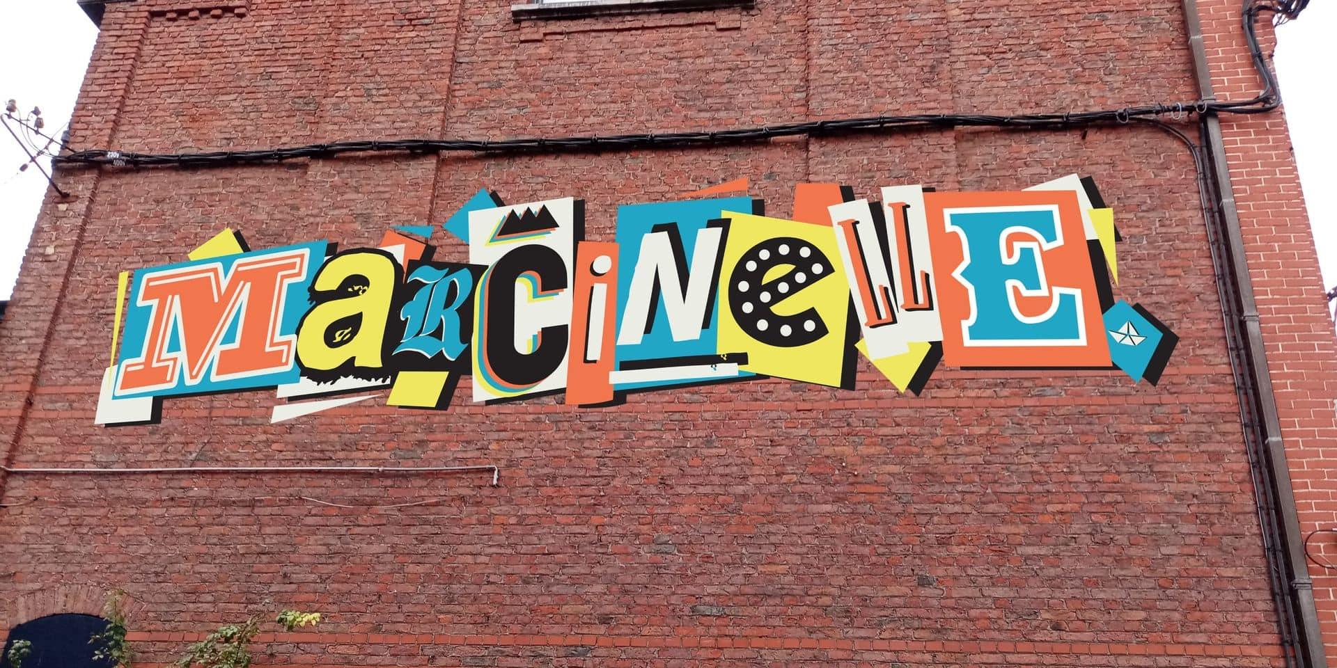 Marcinelle: un quartier en totale mutation, au-delà du jardin mémoriel