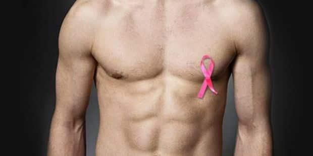 Cancer du sein : c'est aussi une affaire d'hommes ! - La DH