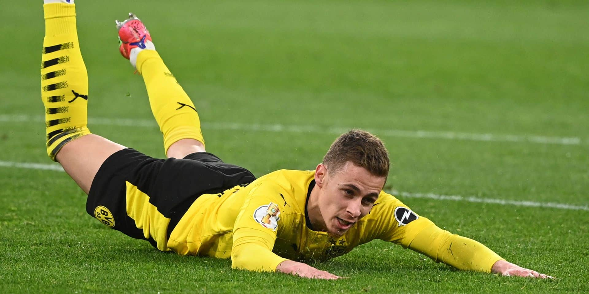 En six jours, Dortmund peut tout perdre… ou tout gagner