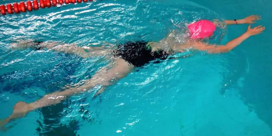 Près de 1000 participants à l'aquathlon de Waterloo