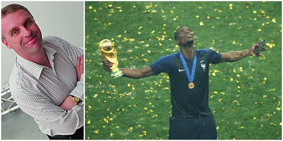 Dernière Humeur: la France a échangé son panache contre des trophées