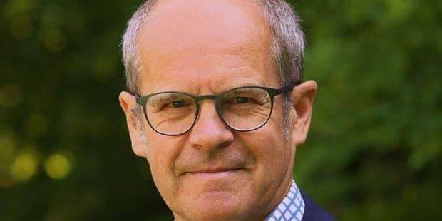 Beauraing: Marc Lejeune restera au pouvoir - La DH