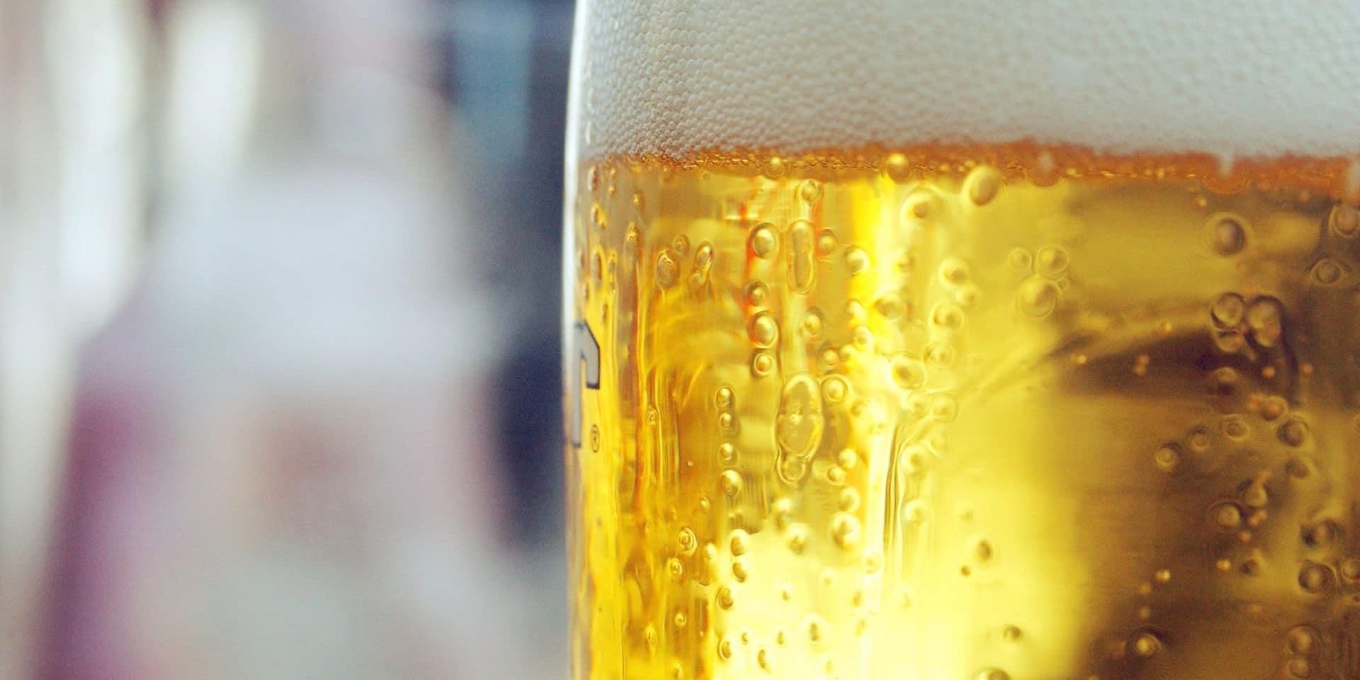 Une bière rappelée pour non mention de... l'allergène malt d'orge