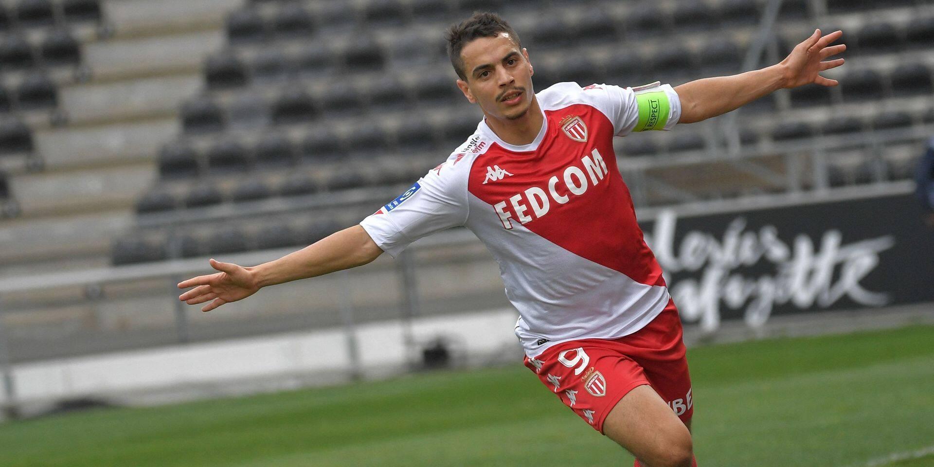 Monaco s'impose à Angers (1-0) et prend la deuxième place avant Lyon-Lille