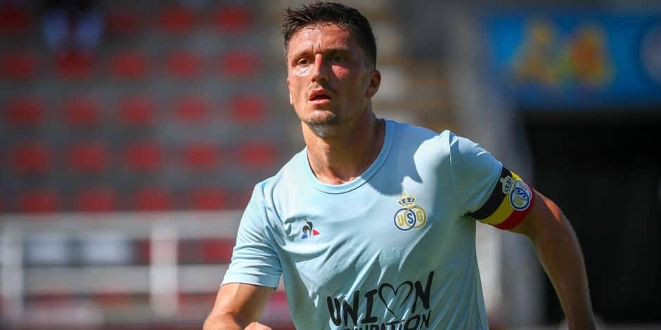 Marcel Mehlem quitte l'Union et signe à Paderborn en Bundesliga 2
