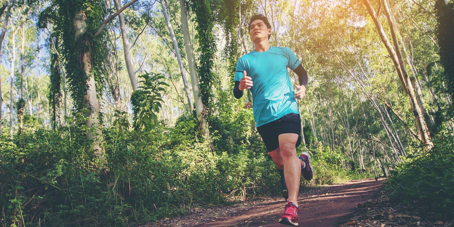 Running: comment se maintenir en forme ?