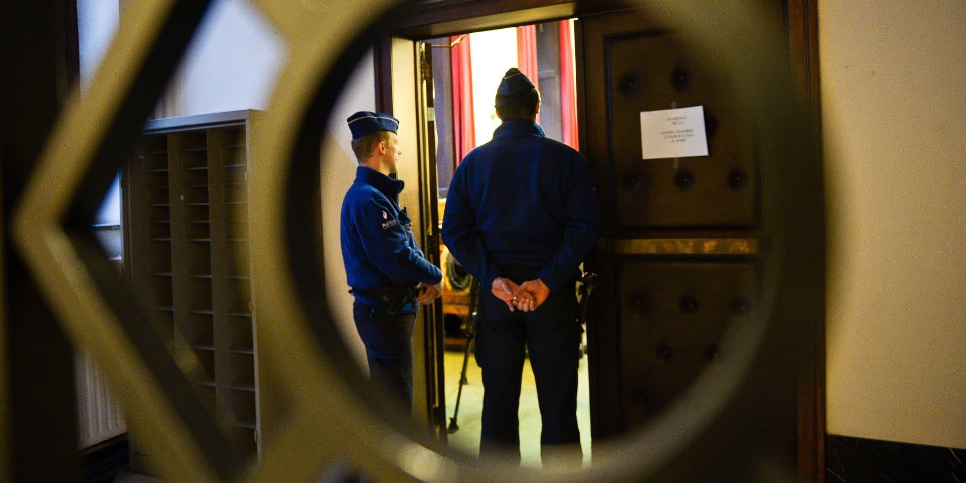 Six ans requis contre un homme qui aurait tenté de tuer son fils à Boussu