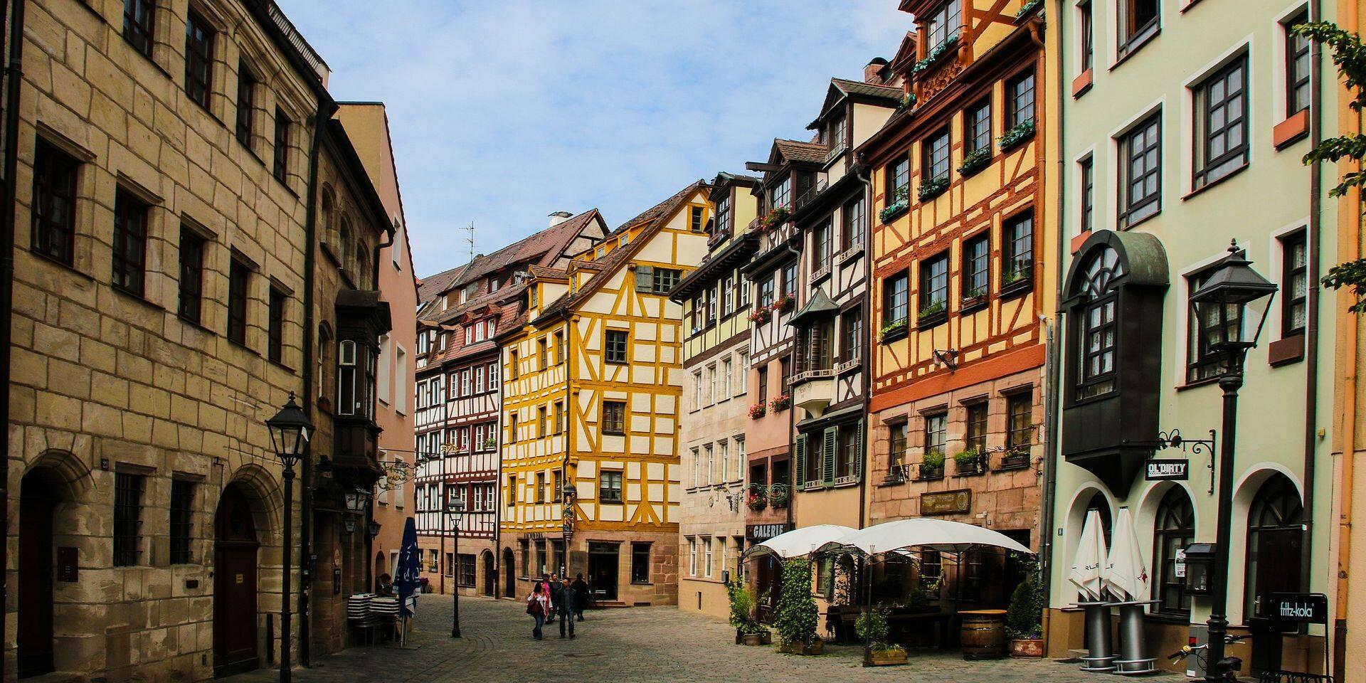 Week-end à Nuremberg, pour une plongée dans l'Histoire