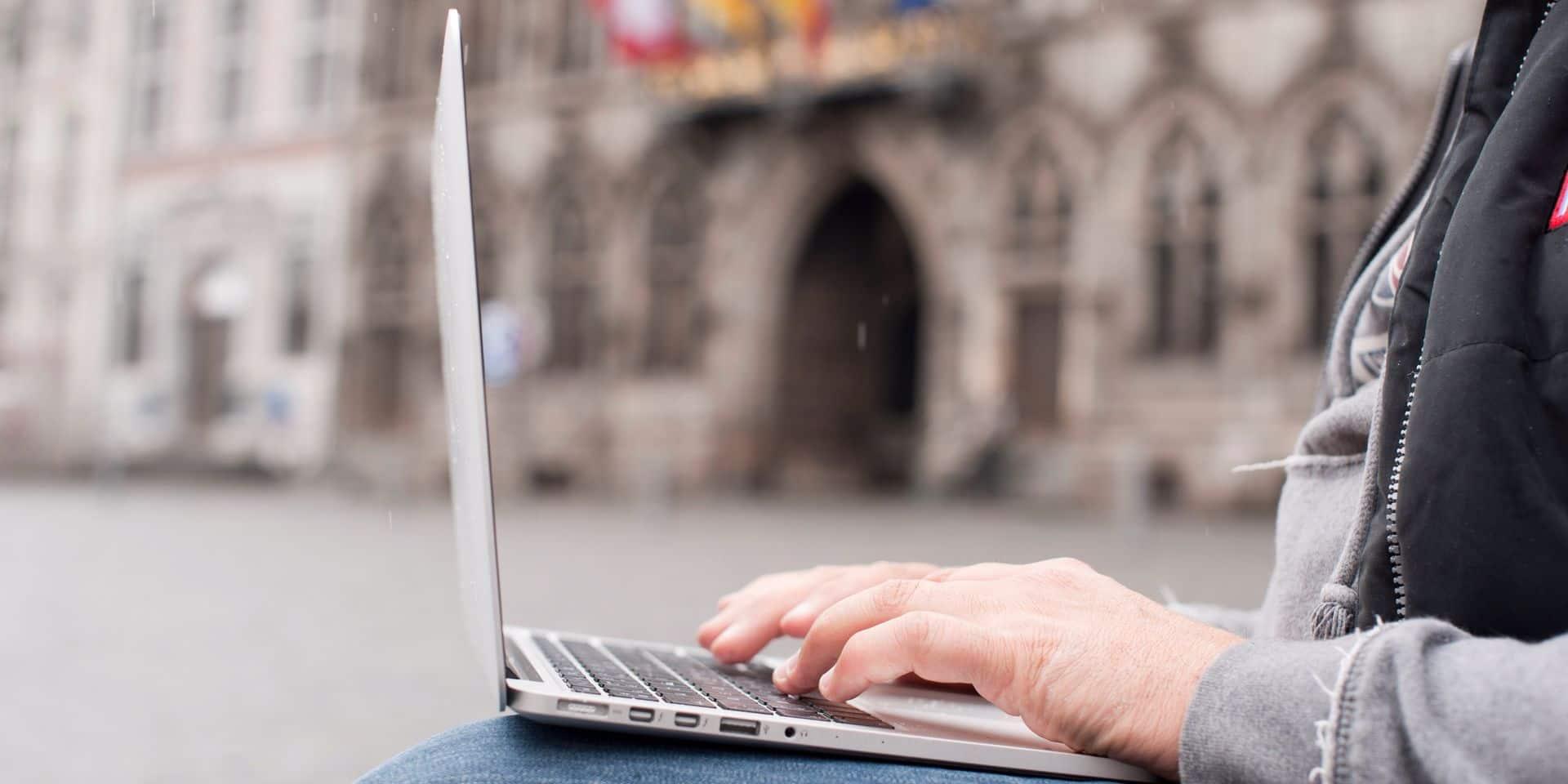 Déménager sera plus simple à Mons grâce à une nouvelle plateforme