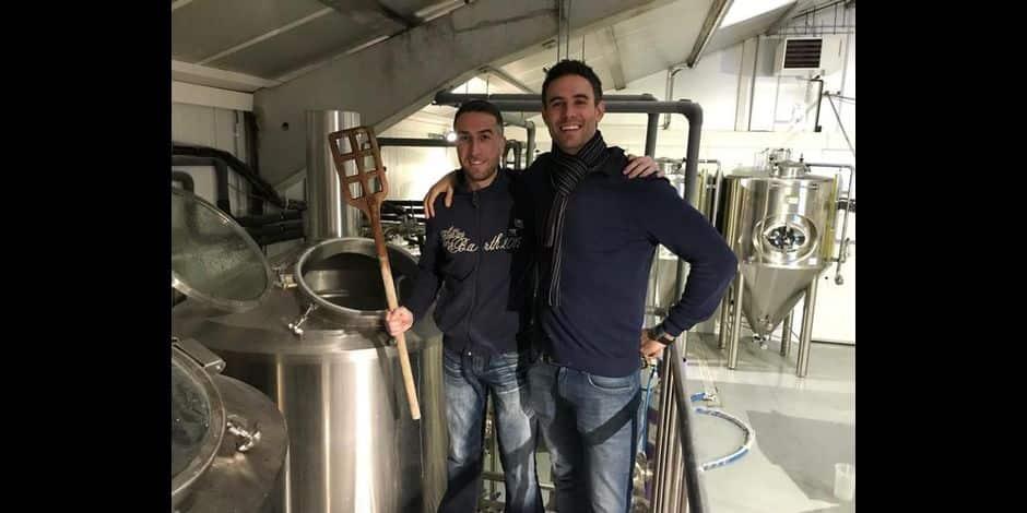 La Triple de Gansbeek élue meilleure bière d'Europe dans sa catégorie à l'European Beer Challenge