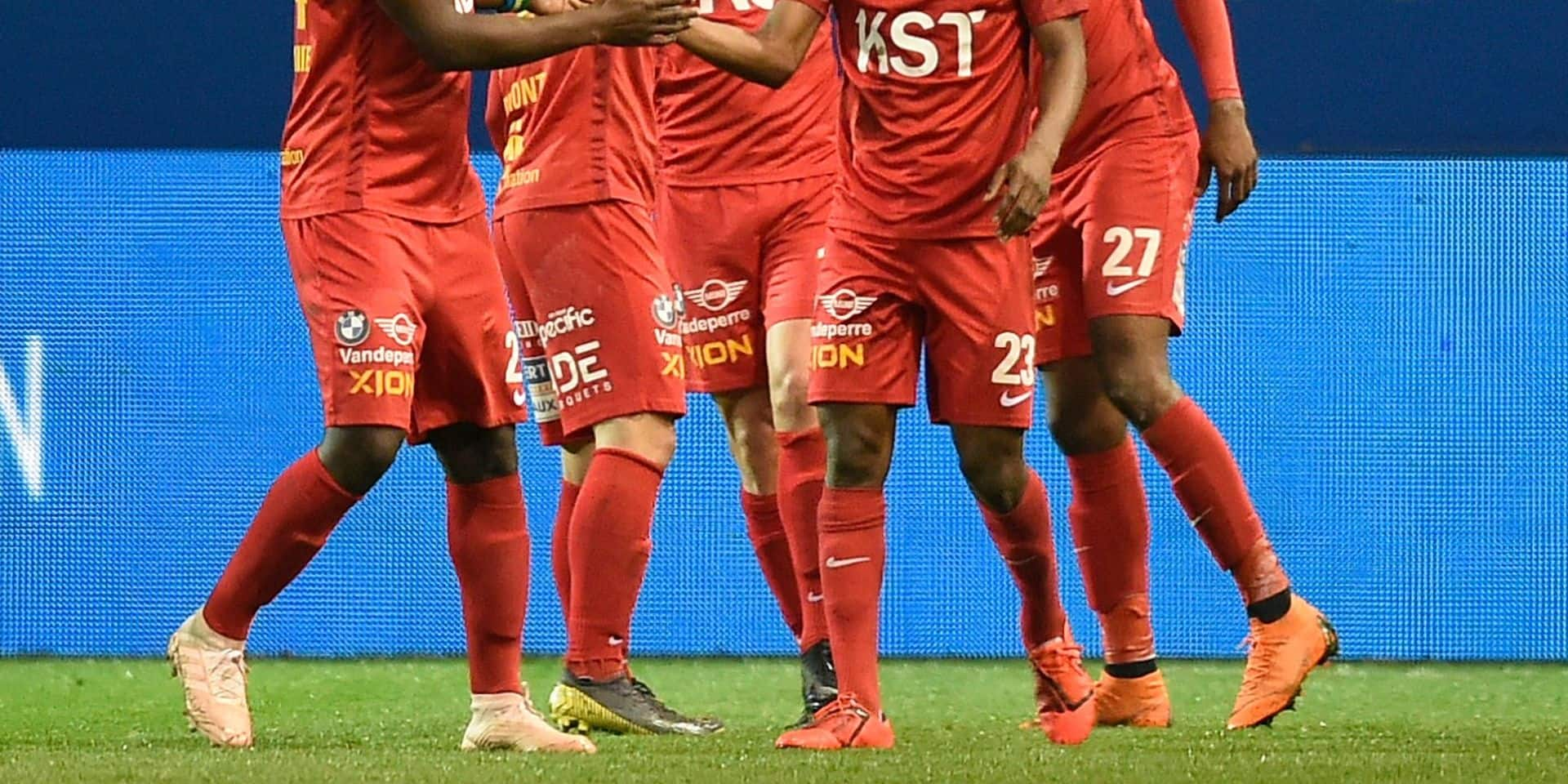 """L'AFC Tubize reléguée administrativement aussi: """"C'est incroyable et ahurissant"""""""