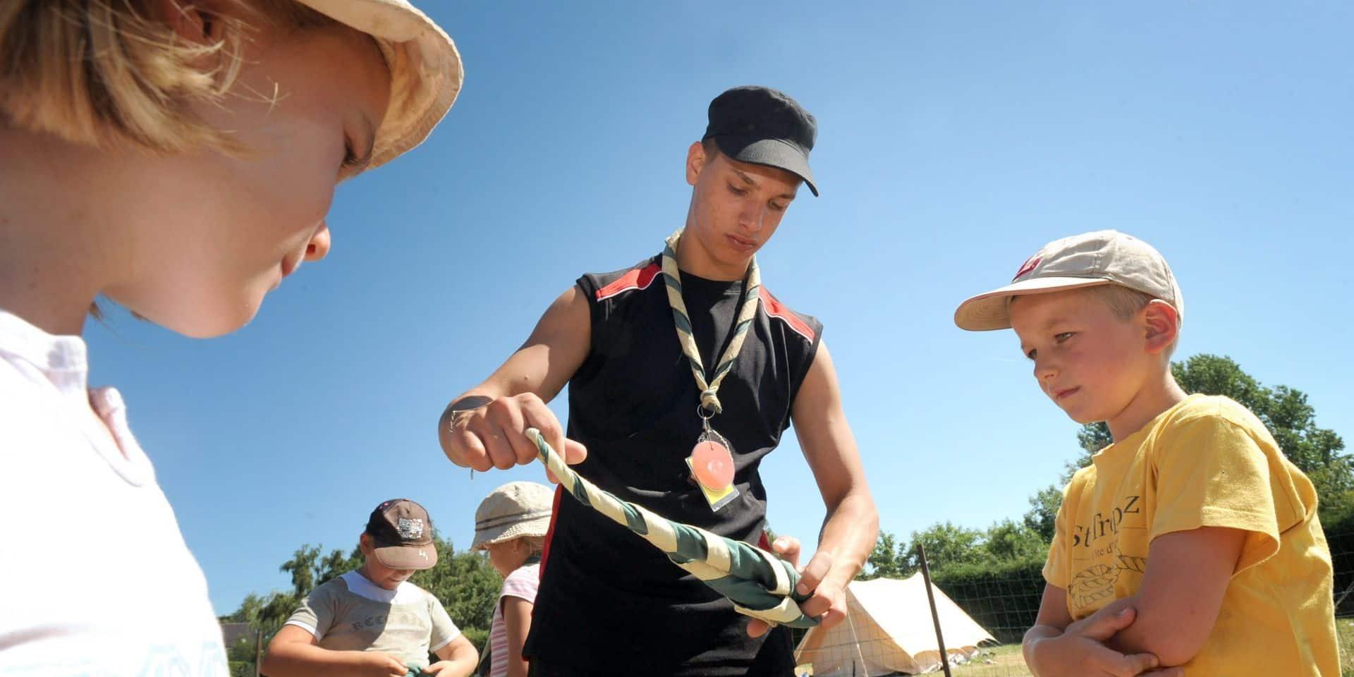 Les camps de jeunesse et les stages seront autorisés à partir du 1er juillet